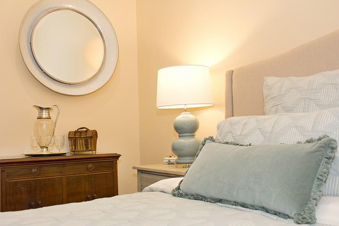 art deco accommodation barossa