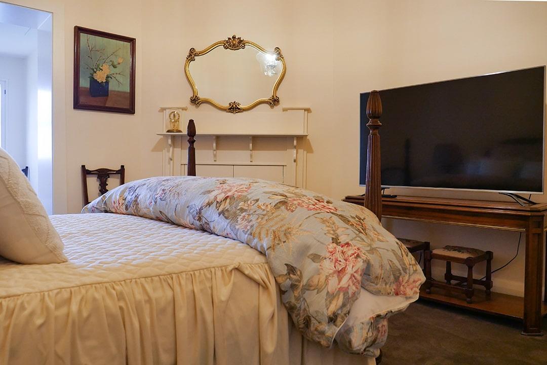 Grant Walker Suite - Wilsford House